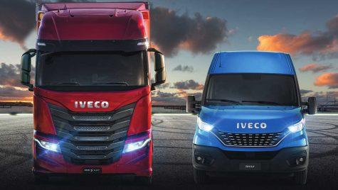 CNH negociază vânzarea Iveco cu două companii din China