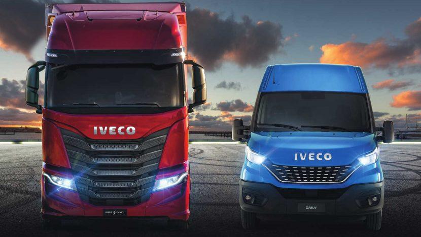 IVECO reia producția în fabricile din Italia și Spania CNH negociază vânzarea