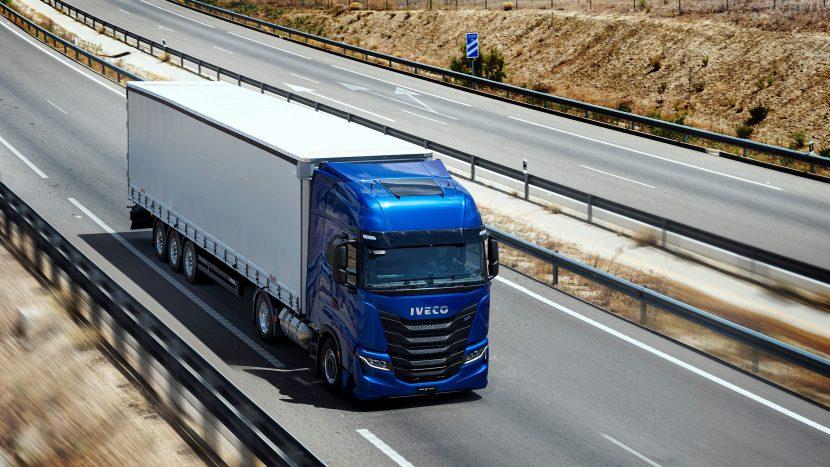 IVECO salută decizia Germaniei de a prelungi scutirea de taxe pentru camioanele alimentate cu gaz