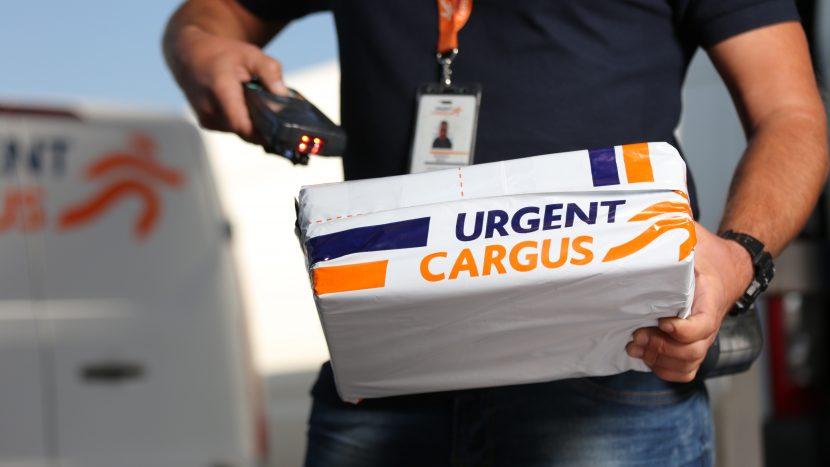 Urgent Cargus lanza el primer servicio de contratación de prepago en Rumanía