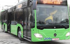 Târgoviște cumpără 28 de autobuze Citaro Hybrid
