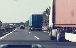 Majorarea tarifelor pentru plata taxelor de drum în Belgia