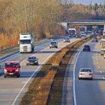 Înmatriculări de camioane grele în Europa: Scădere de 60% în aprilie