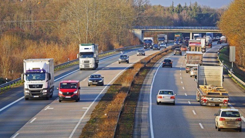 Înmatriculări de camioane grele în Europa: Scădere de 60% în aprilie regulile de cabotaj