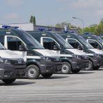 """Mașini noi pentru """"ISCTR-ul"""" din Polonia"""