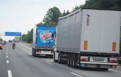 Germania începe să permită din nou circulația camioanelor duminica