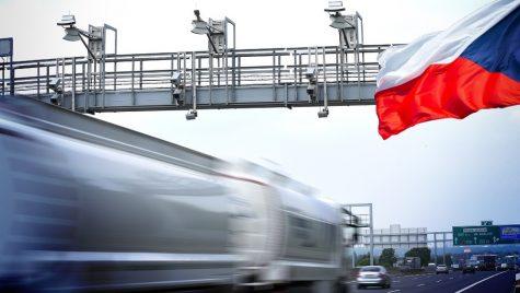 Plata la 90 de zile pentru taxa de drum din Cehia cu DKV