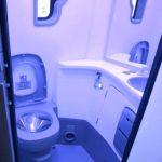 dezinfectare UV toaleta
