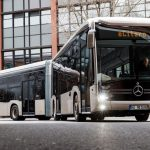 Mercedes-Benz eCitaro G