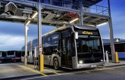 530 de autobuze electrice pentru un operator german