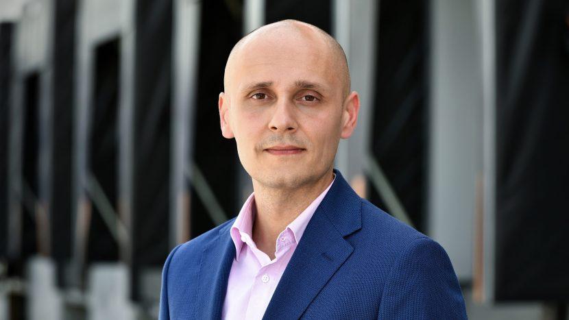 Paul Niță, noul Director General al ID Logistics România