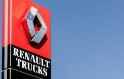 Renault Trucks renunță la 463 de posturi în Franța