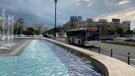 Autobuzele vechi ale STB vor fi convertite la CNG sau transformate în troleibuze