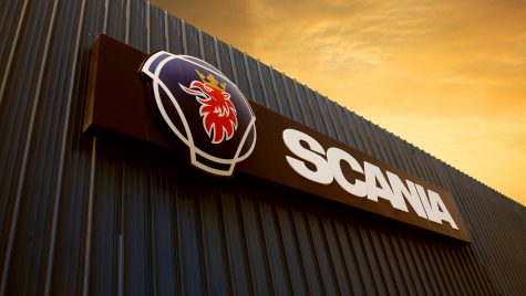 Christian Levin va deveni CEO al Scania, de la 1 mai 2021