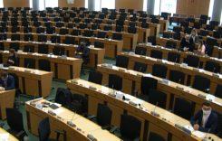 Membrii TRAN au votat Pachetul Mobilitate 1 și la a doua lectură