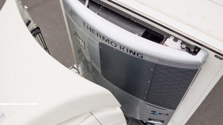 Thermo King și BPW colaborează pentru remorci frigorifice cu emisii zero