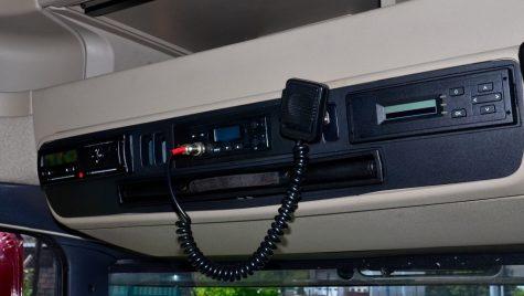Utilizarea stațiilor radio, interzisă în Germania de la 1 iulie