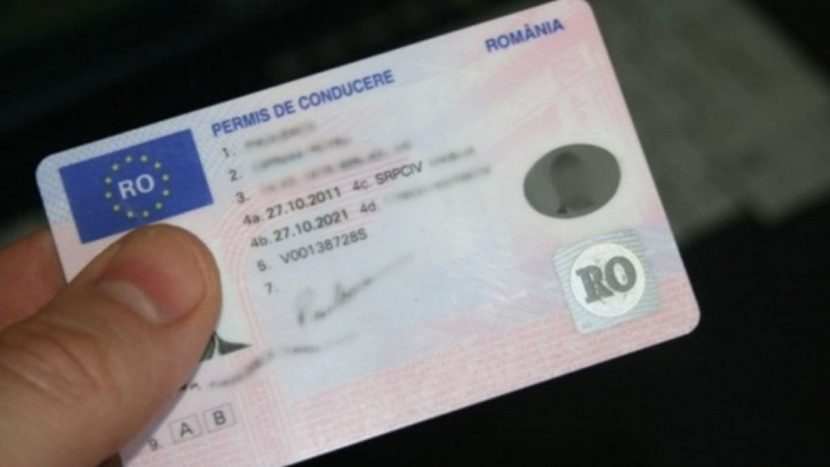 De azi, tarife mai mari pentru permisele de conducere şi certificatele de înmatriculare