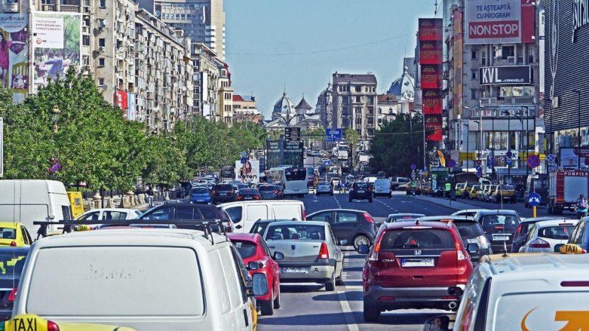 România are cele mai periculoase drumuri din UE