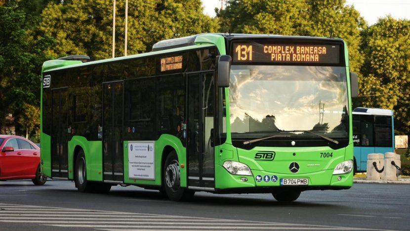 Citaro Hybrid 131