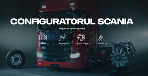 Configuratorul Scania