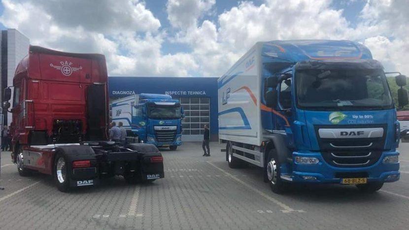 EVW Holding renunță la punctul de lucru de la Sânnicoară