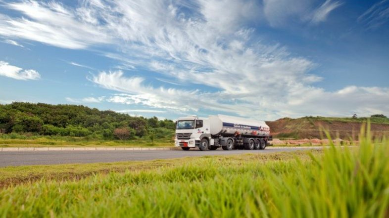 European Clean Trucking Alliance