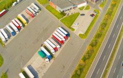 Fonduri UE pentru parcări securizate în România