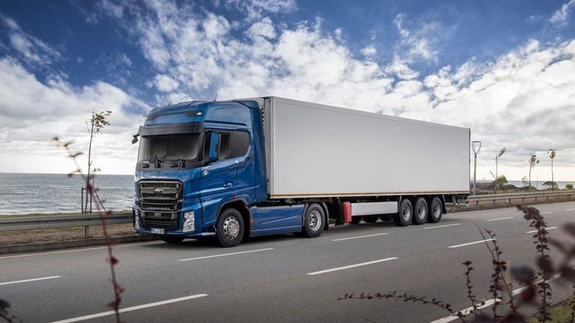 Ford Trucks, garanție de 5 ani fără limită de kilometri în Spania