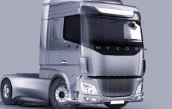 Hyzon Motors va construi un camion cu hidrogen pe baza lui DAF XF