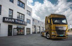 MHS Truck & Bus a inaugurat centrul de vânzări și service de la Oradea