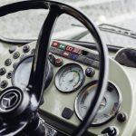 Mercedes-Benz 1924 din 1972