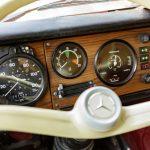Mercedes-Benz LPK 1626 din 1972