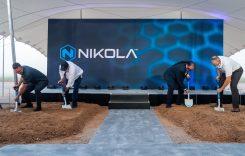 Nikola Corporation își construiește o fabrică ultramodernă în Arizona