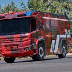 Camionul de pompieri al viitorului: motoare electrice Volvo și diesel BMW