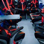 Terrastorm, noul minibuz off-road produs de Torsus