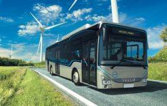 Iveco Bus a livrat modelul Crossway cu numărul 44444