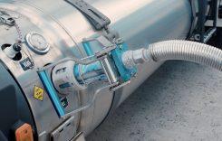 Rețeaua DKV a ajuns la 100 de stații LNG în Europa