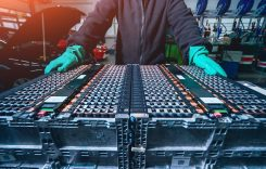 DB Schenker, soluție logistică pentru industria de baterii