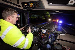 20 august bate la ușă. Ce modificări îi așteaptă pe șoferii de camion