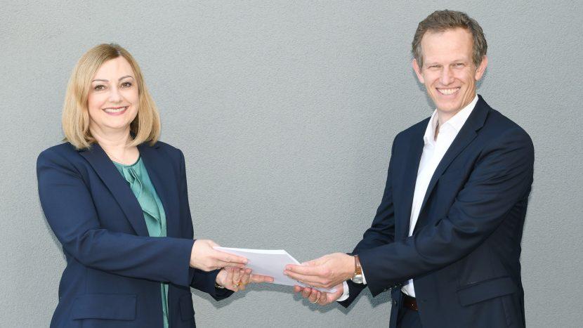 DKV achiziționează SV Transportservice GmbH