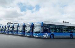 Cea mai mare comandă de autobuze electrice din Spania