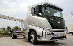 Camioanele electrice BYD vor fi lansate în Europa în septembrie