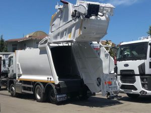 Ford Trucks pentru AVE Bihor