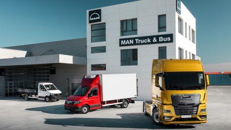 MHS Truck & Bus Group susține Săptămâna Haferland 2020