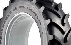 Firestone Performer Extra, anvelopa agricolă cu o durată de viață mai mare cu 20%