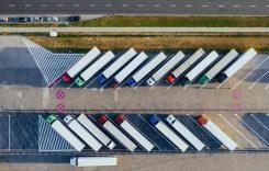 Interdicții pentru camioane în 11 țări UE în următoarele săptămâni