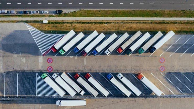 UK: Fonduri guvernamentale pentru teste cu camioane autonome