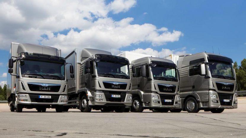 ComfortSenior, contract de service pentru camioane mai vechi de 6 ani