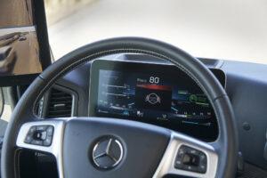 Noi sisteme de siguranță Mercedes: Active Sideguard Assist și Active Drive Assist 2